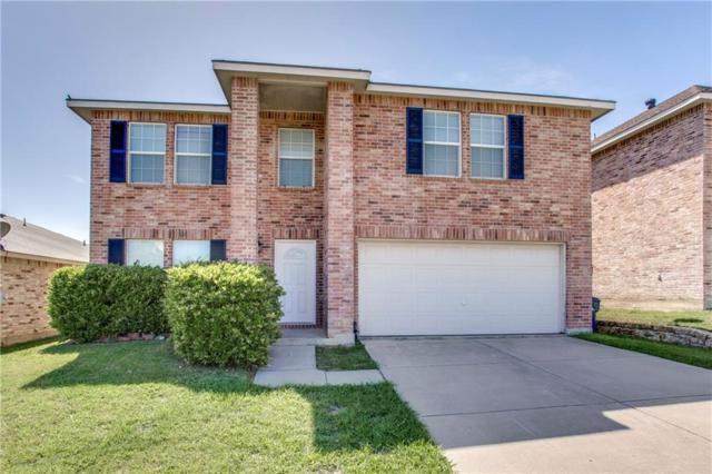 5406 Green Ivy Road, Denton, TX 76210 (MLS #13822439) :: North Texas Team | RE/MAX Advantage