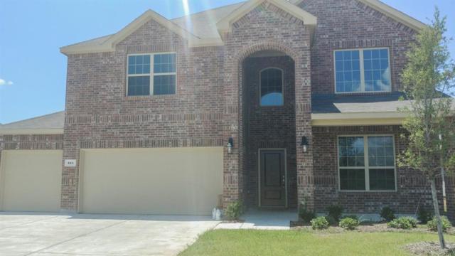 504 Royal Oaks Lane, Oak Point, TX 75068 (MLS #13822470) :: The Real Estate Station