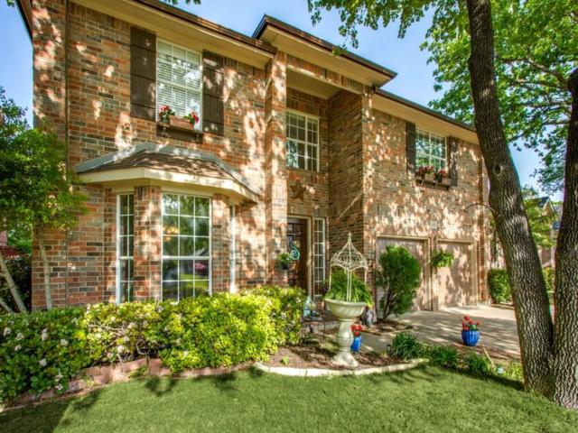 3901 Oak Park Drive, Flower Mound, TX 75028 (MLS #13822484) :: Keller Williams Realty