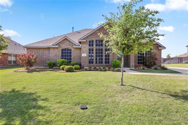 405 Bardwell Way, Forney, TX 75126 (MLS #13822492) :: RE/MAX Landmark