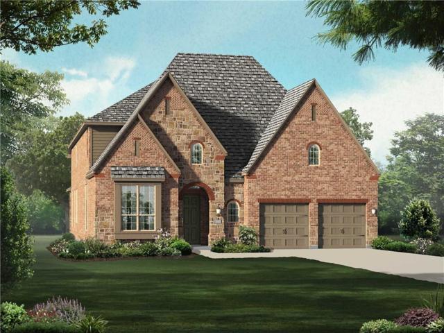 3990 Marigold Lane, Prosper, TX 75078 (MLS #13822526) :: Frankie Arthur Real Estate