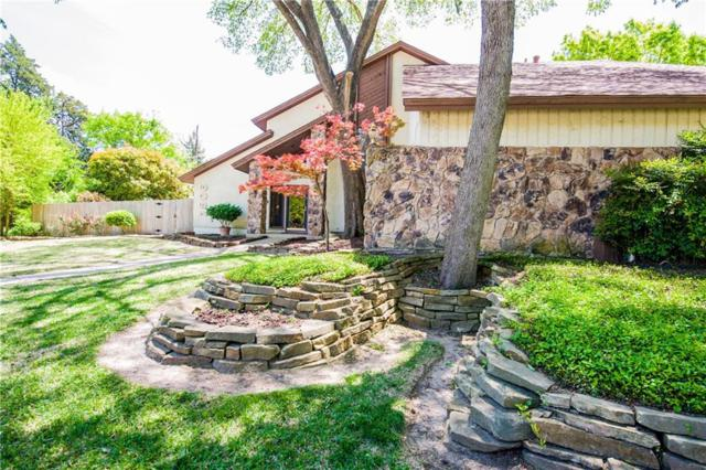 1506 Shady Tree Place, Duncanville, TX 75137 (MLS #13822530) :: Kimberly Davis & Associates