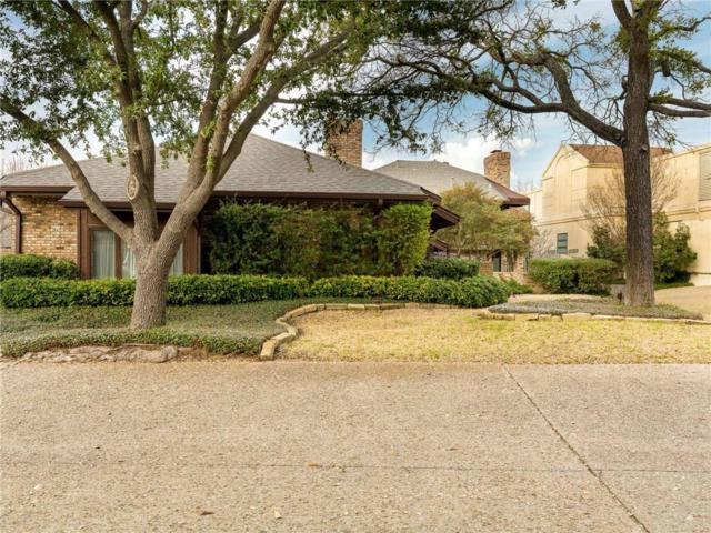2145 Fountain Square Drive, Fort Worth, TX 76107 (MLS #13822537) :: Magnolia Realty
