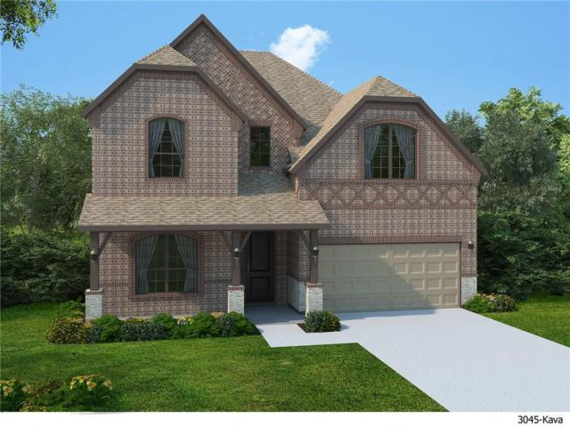 258 Bentley Drive, Midlothian, TX 76065 (MLS #13822549) :: Keller Williams Realty