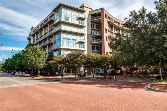 5055 Addison Circle #726, Addison, TX 75001 (MLS #13822616) :: Magnolia Realty