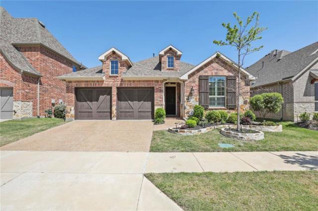 513 Winehart Street, Lewisville, TX 75056 (MLS #13822659) :: Team Tiller