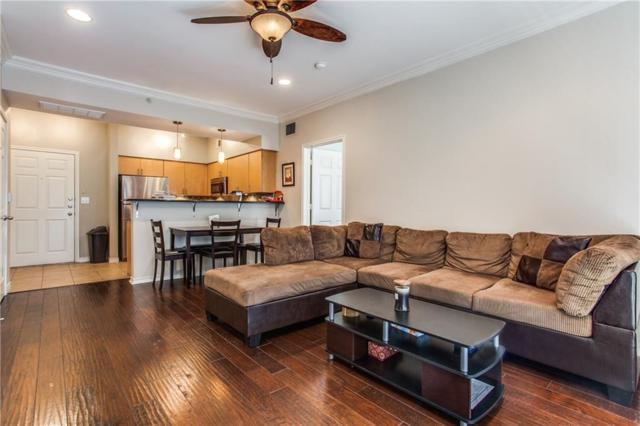 3102 Kings Road #2210, Dallas, TX 75219 (MLS #13822663) :: Magnolia Realty