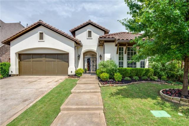 723 Brookstone Drive, Irving, TX 75039 (MLS #13822664) :: Team Hodnett