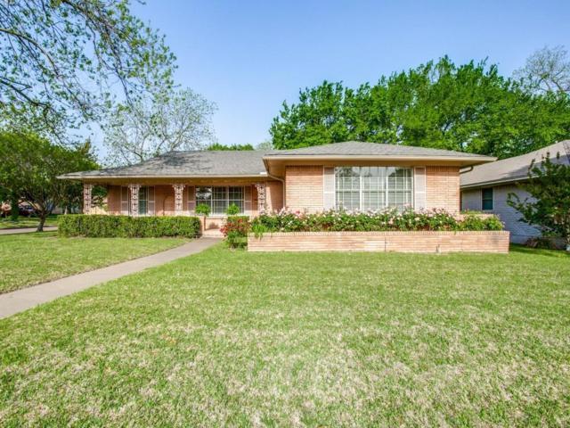 4409 Abrams Road, Dallas, TX 75214 (MLS #13822666) :: Frankie Arthur Real Estate