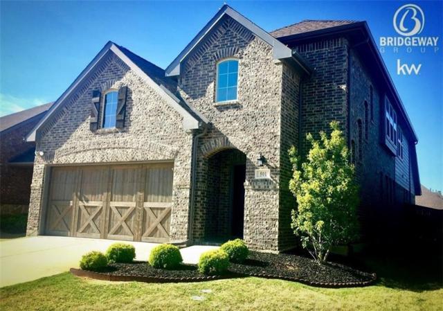 501 Catherine Lane, Lantana, TX 76226 (MLS #13822671) :: North Texas Team | RE/MAX Advantage