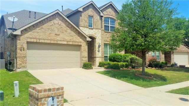 10404 Colfax Drive, Mckinney, TX 75070 (MLS #13822713) :: The Rhodes Team