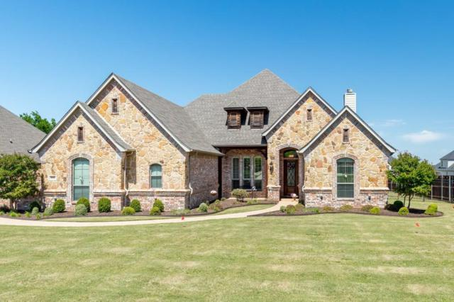 800 Falls Creek Court, Burleson, TX 76028 (MLS #13822740) :: Cassandra & Co.