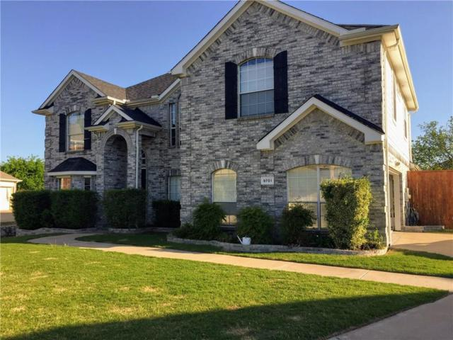 9701 Indian Court, Fort Worth, TX 76244 (MLS #13822745) :: Cassandra & Co.