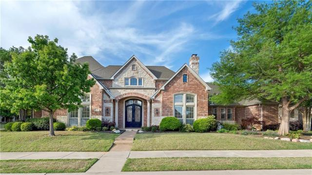 1355 Province Lane, Southlake, TX 76092 (MLS #13822772) :: Keller Williams Realty