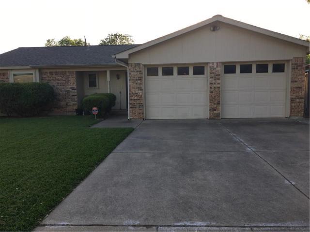 5625 Cork Lane, North Richland Hills, TX 76180 (MLS #13822774) :: Team Hodnett
