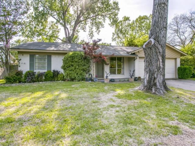 7039 Bucknell Drive, Dallas, TX 75214 (MLS #13822806) :: NewHomePrograms.com LLC