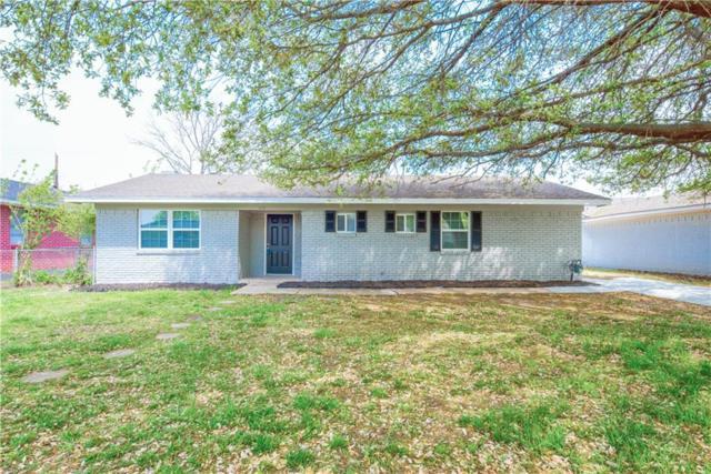 1113 Westmoreland Drive, Mckinney, TX 75069 (MLS #13822816) :: Frankie Arthur Real Estate