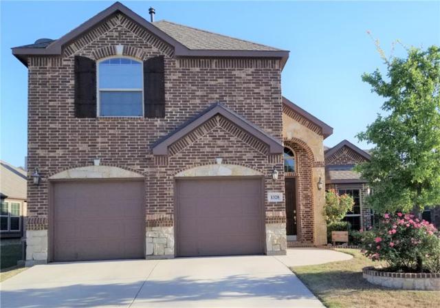 1328 Ocotillo Lane, Fort Worth, TX 76177 (MLS #13822822) :: Magnolia Realty