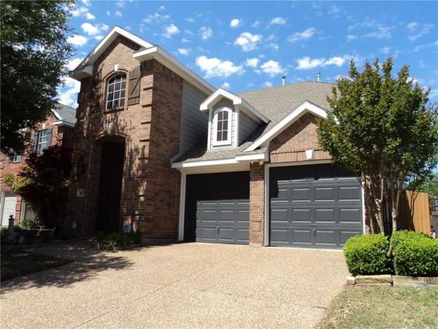 805 Brookwater Drive, Mckinney, TX 75071 (MLS #13822857) :: The Rhodes Team