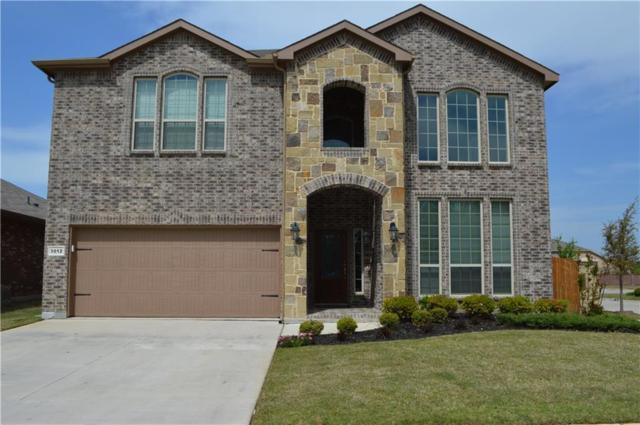 3012 Tamarack Lane, Argyle, TX 76226 (MLS #13822861) :: Kindle Realty