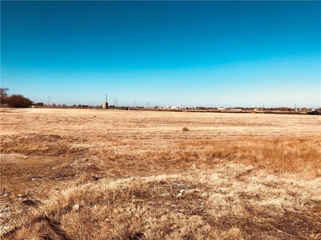 12555 Willow Springs Road, Fort Worth, TX 76052 (MLS #13822870) :: The Real Estate Station