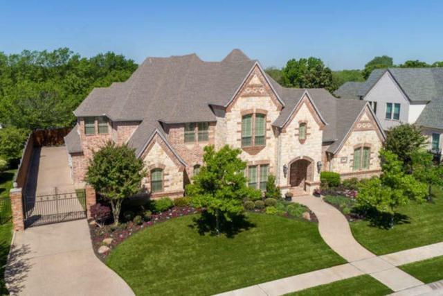 5900 Chestnut Bend, Colleyville, TX 76034 (MLS #13822937) :: Frankie Arthur Real Estate