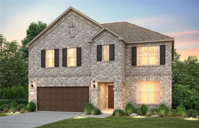 112 Crimson Law Drive, Lewisville, TX 75067 (MLS #13822954) :: Frankie Arthur Real Estate