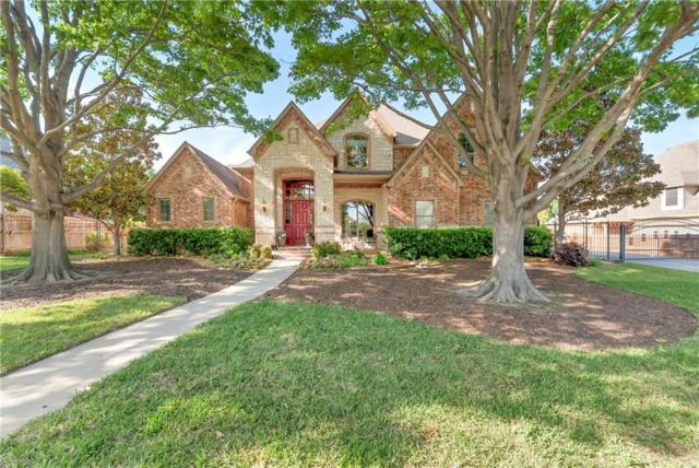 1408 Park Place, Southlake, TX 76092 (MLS #13822964) :: Keller Williams Realty