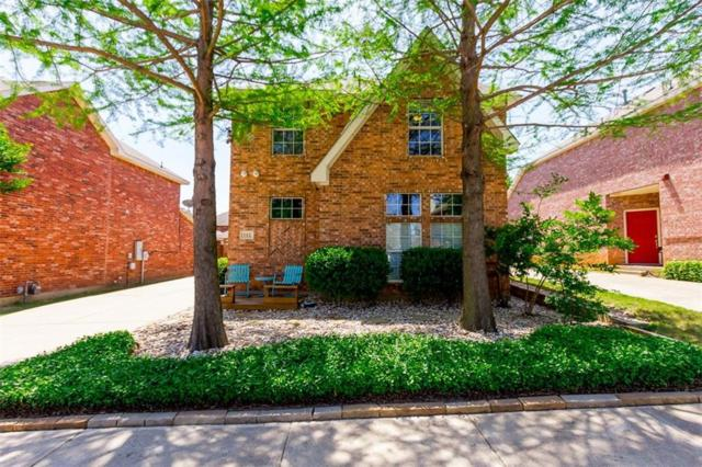 112 Constitution Drive, Euless, TX 76040 (MLS #13822973) :: The Chad Smith Team
