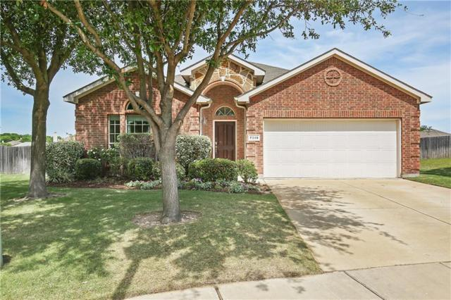 7319 Eagle Bend Court, Dallas, TX 75249 (MLS #13823037) :: Keller Williams Realty