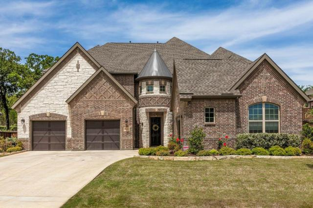 10920 Falling Leaf Trail, Flower Mound, TX 76226 (MLS #13823051) :: North Texas Team | RE/MAX Advantage