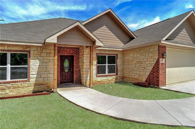 2707 Flora Lane, Denison, TX 75020 (MLS #13823064) :: Frankie Arthur Real Estate