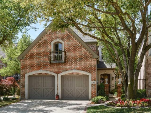 7307 Hill Forest Drive, Dallas, TX 75230 (MLS #13823071) :: The Real Estate Station