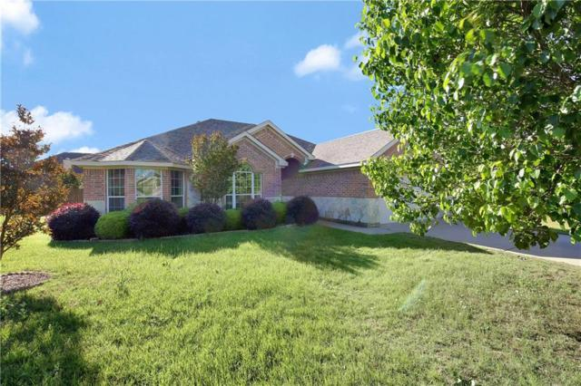 214 Cabotwood Trail, Mansfield, TX 76063 (MLS #13823090) :: Keller Williams Realty