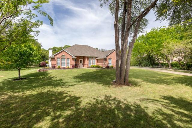 1480 Woodlawn Court, Keller, TX 76262 (MLS #13823114) :: Team Tiller