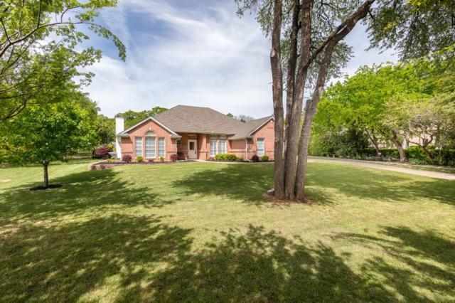 1480 Woodlawn Court, Keller, TX 76262 (MLS #13823114) :: Keller Williams Realty