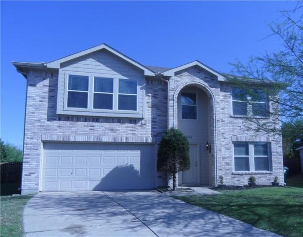 2620 Sierra Drive, Mckinney, TX 75071 (MLS #13823123) :: The Rhodes Team