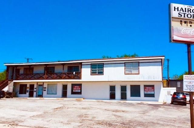 8000 Lifford Street, Benbrook, TX 76116 (MLS #13823127) :: The Real Estate Station