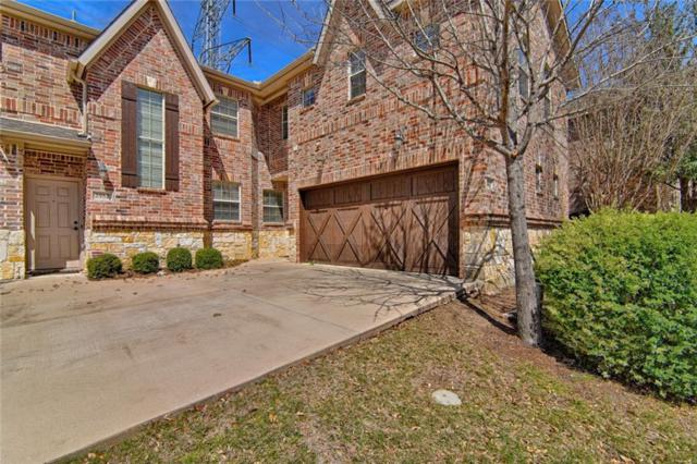 2948 Europa Drive, Grand Prairie, TX 75052 (MLS #13823129) :: The Rhodes Team