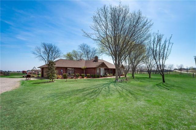 1150 S Westmoreland Road, Ovilla, TX 75154 (MLS #13823135) :: RE/MAX Preferred Associates