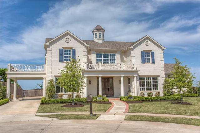 3820 Bishops Flower Road, Fort Worth, TX 76109 (MLS #13823137) :: Team Hodnett