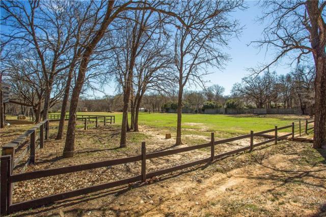 000 Post Oak Road, Copper Canyon, TX 76226 (MLS #13823148) :: Baldree Home Team