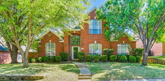 2908 Jacobson Drive, Plano, TX 75025 (MLS #13823152) :: Frankie Arthur Real Estate
