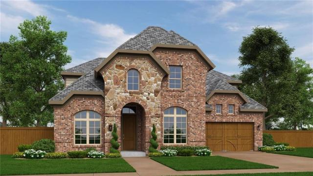 15469 Calvert Drive, Frisco, TX 75035 (MLS #13823161) :: Frankie Arthur Real Estate