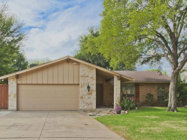 1032 Aspen Lane, Mansfield, TX 76063 (MLS #13823171) :: The Chad Smith Team