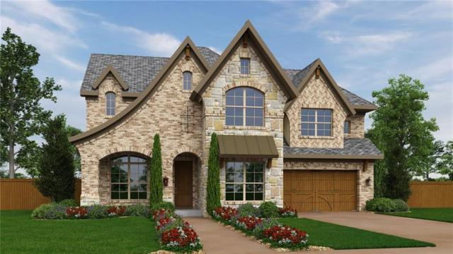 15545 Cademan Court, Frisco, TX 75035 (MLS #13823200) :: Frankie Arthur Real Estate