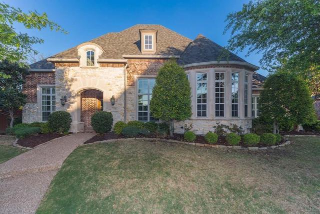 3301 Drip Rock Drive, Mckinney, TX 75070 (MLS #13823204) :: Frankie Arthur Real Estate