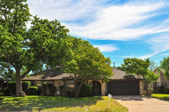 5709 Calumet Drive, Arlington, TX 76017 (MLS #13823214) :: Century 21 Judge Fite Company