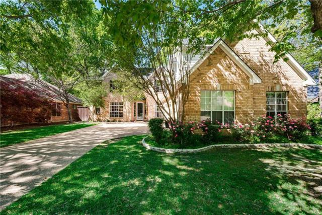 2502 Maywood Lane, Mckinney, TX 75070 (MLS #13823241) :: The Cheney Group