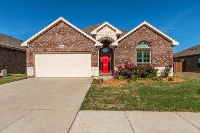 4413 Hidden Meadows Trail, Denton, TX 76226 (MLS #13823253) :: The Chad Smith Team